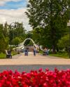 Казанский парк «Черное озеро» закрыт до 18 октября