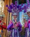 В Москве устроят фестиваль Индонезии