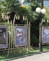 В Сочи открыли уличную фотовыставку