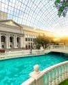 Парк «Остров Мечты» проведет бесплатные концерты и розыгрыши