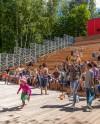 В «Музеоне» открывается бесплатный Детский центр от Летнего Пионера