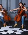В «Аптекарском огороде» сыграют рок на виолончели