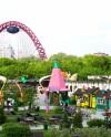 С завтрашнего дня парк «Сказка» в Крылатском начнет принимать посетителей