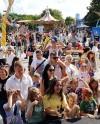 В парке «Сказка» отметят День защиты детей