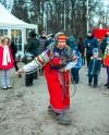 В рамках «Московской Масленицы» организуют бесплатные экскурсии