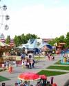 Парк «Сказка» возобновляет работу аттракционов