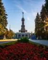 «Активный гражданин» предлагает оценить обновленный парк Северного речного вокзала