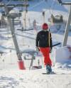 Курорт «Роза Хутор» отпразднует международный день снега