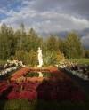 IV Фестиваль исторических садов пройдет в музее-заповеднике «Царицыно»