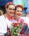 В «Коломенском» пройдет юбилейный фестиваль «Русское поле»