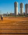 Москвичи выбрали лучшие благоустроенные парки