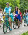 В Петербурге пройдет первый женский велопарад