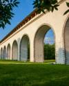 В Москве планируют благоустроить Ростокинский акведук