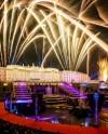 В эти выходные в Петергофе пройдет осенний праздник фонтанов