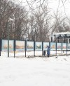 В Гончаровском парке открылась новая выставка о Москве