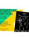На «Флаконе» открывается бесплатная выставка Plastartum Exhibition