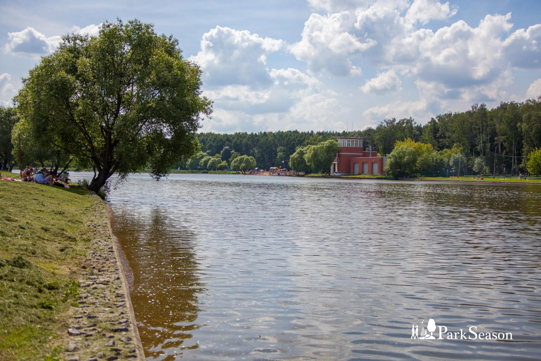 Мещерский пруд, Парк «Мещерский», Москва — ParkSeason