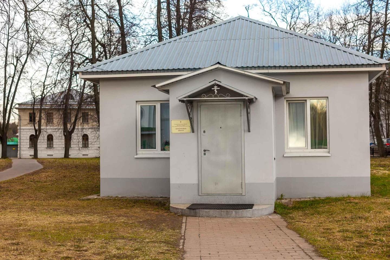 Воскресная школа, Парк «Кузьминки», Москва — ParkSeason