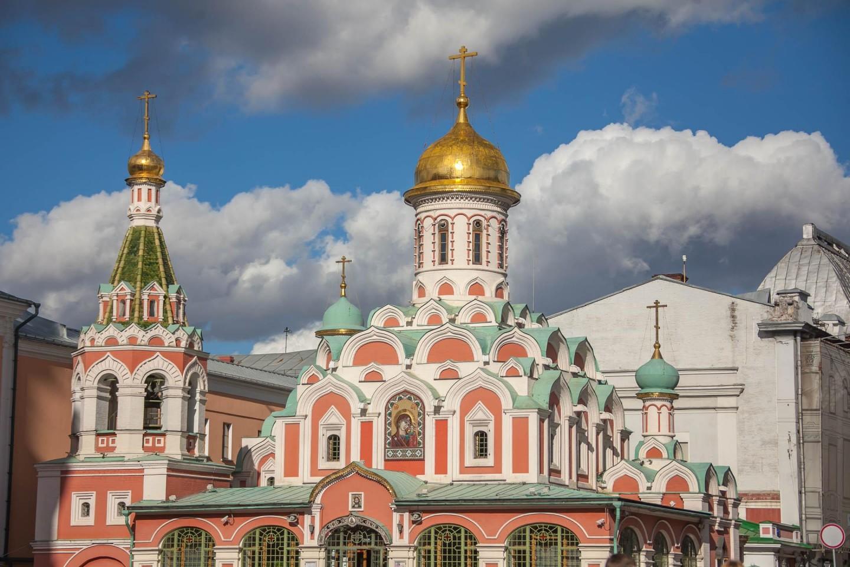 Казанский собор — ParkSeason