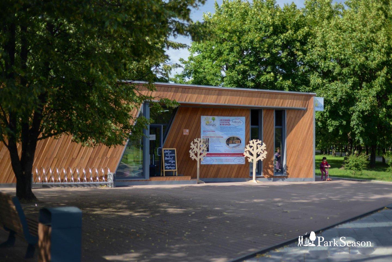 Детский центр развития «Ладушки Project», Парк «Садовники», Москва — ParkSeason