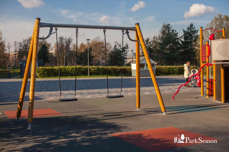 Детские площадки — ParkSeason