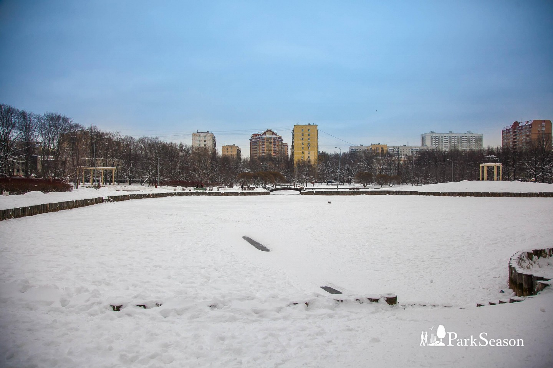 Большой и малый пруды — ParkSeason