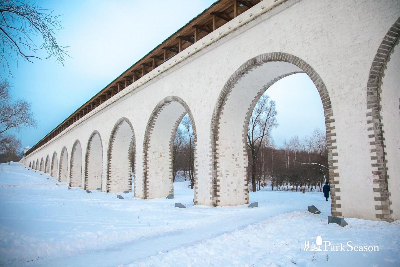 Ростокинский Акведук — ParkSeason