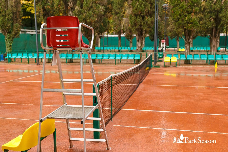 Большое тенис — ParkSeason