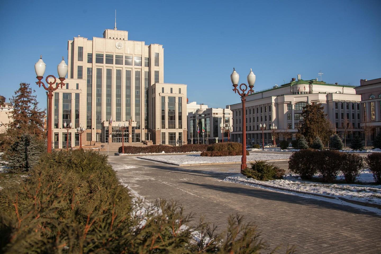 Кабинет министров Республики Татарстан — ParkSeason