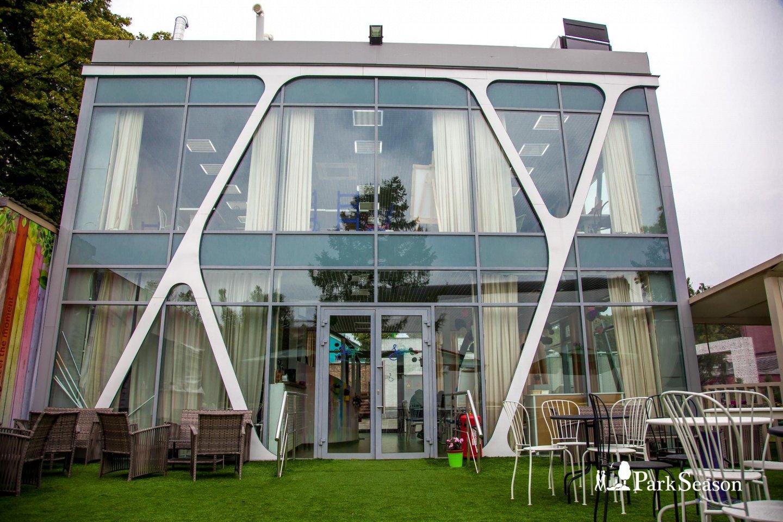 Summer Time Café, Сад «Эрмитаж», Москва — ParkSeason
