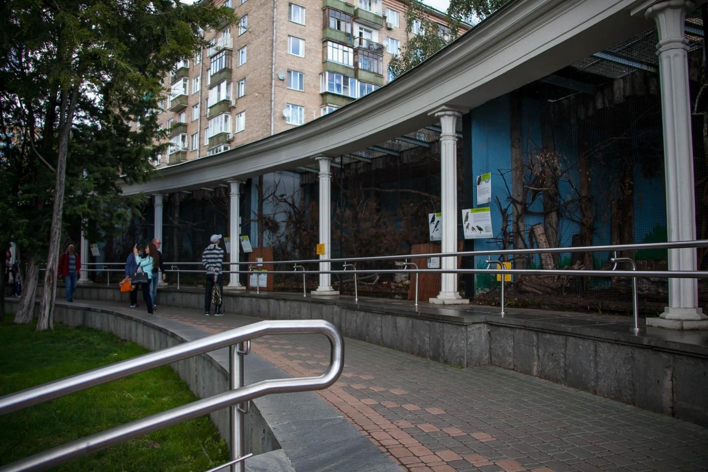 Фауна России, Московский зоопарк, Москва — ParkSeason