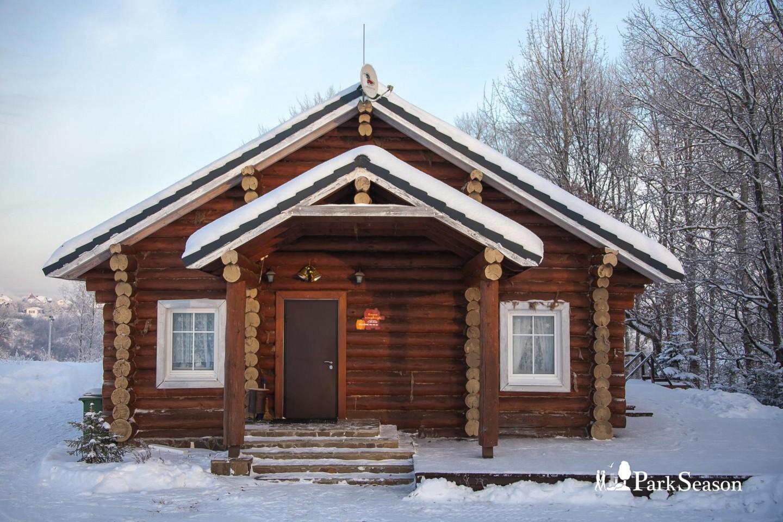 Банный дом «Медведь» — ParkSeason