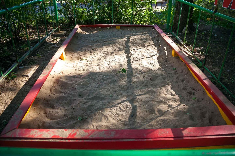 Песочница — ParkSeason