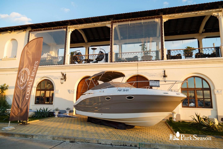 Магазин  Cobalt Boats — ParkSeason