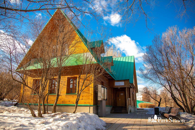 Экскурсионное бюро, Усадьба «Коломенское», Москва — ParkSeason