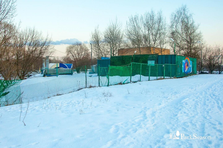 Воднолыжный клуб Натальи Румянцевой (временно закрыт) — ParkSeason