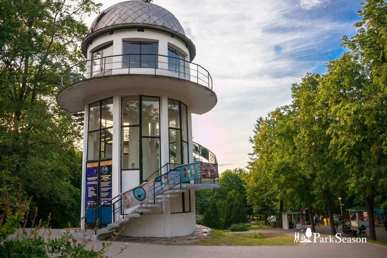 Обсерватория — ParkSeason