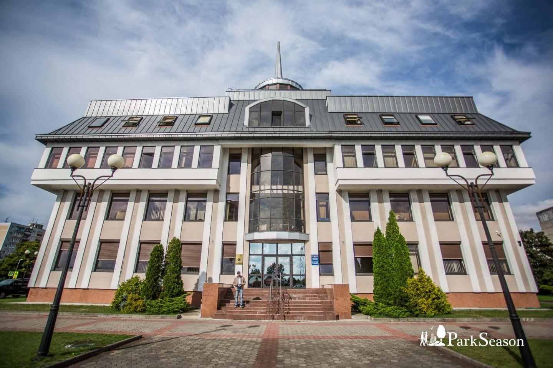 ВГУП «Роскомпорт» — ParkSeason