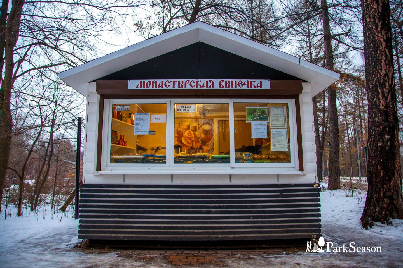 Монастырская выпечка, Парк «Сокольники», Москва — ParkSeason