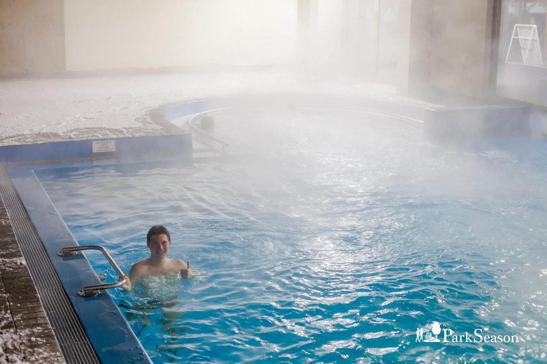 Аквапарк «Ривьера» — ParkSeason
