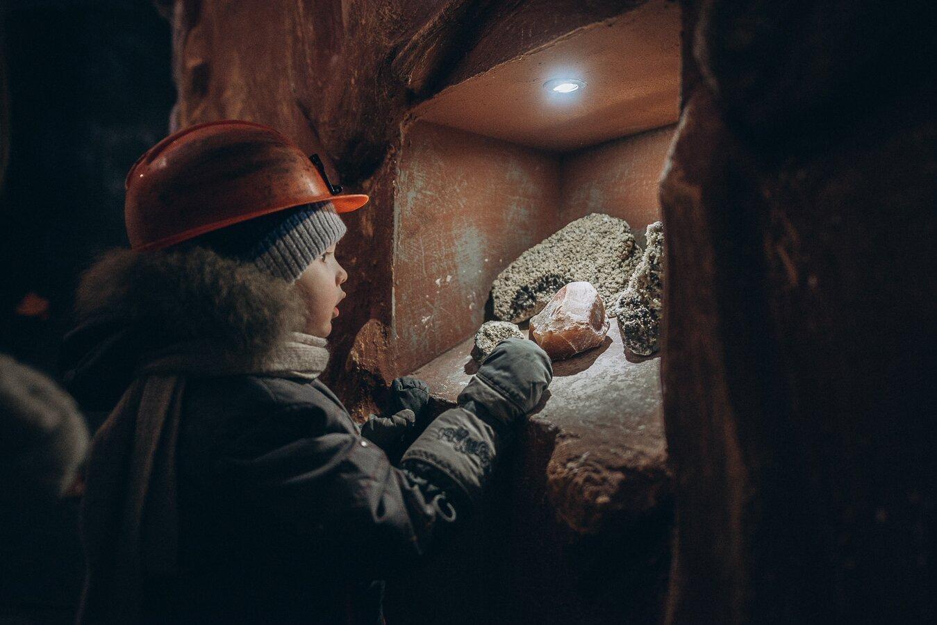 Геологический музей «Волшебная пещера» — ParkSeason
