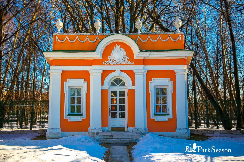 Мини-оранжереи, Усадьба Кусково, Москва — ParkSeason