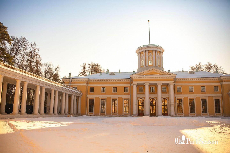 Государственный музей-усадьба, Музей-усадьба «Архангельское», Москва — ParkSeason