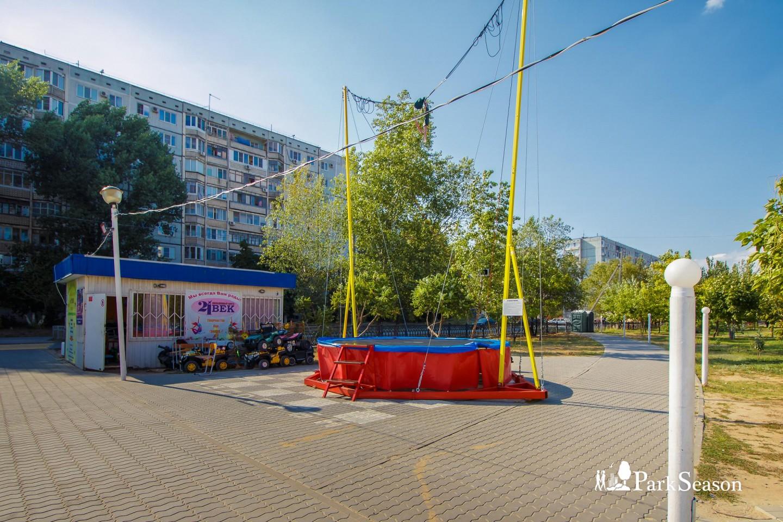 Батут — ParkSeason