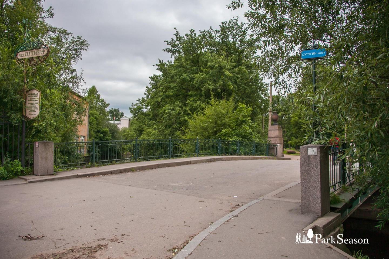 Сутугин мост — ParkSeason