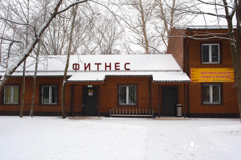 Фитнес-клуб «Да Винчи», Парк «Кузьминки», Москва — ParkSeason