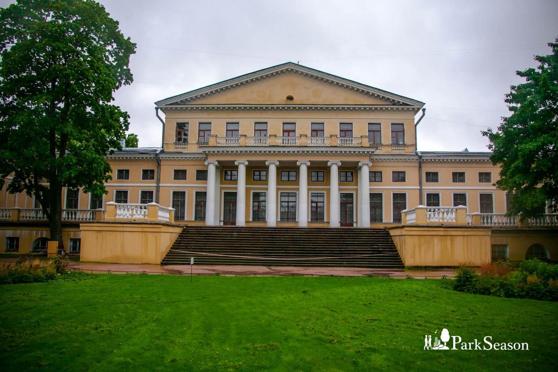 Юсуповский дворец — ParkSeason