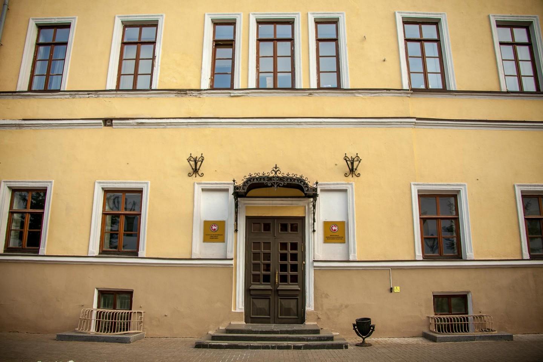 Центральная избирательная комиссия Республики Татарстан — ParkSeason