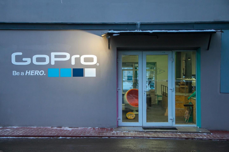 Магазин GoPro — ParkSeason