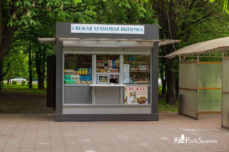 Церковная выпечка, Парк «Перовский», Москва — ParkSeason